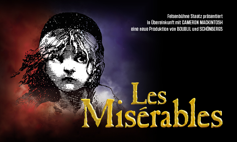 News: Les Misérables 2018