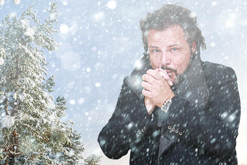 A MUSICAL CHRISTMAS - VERSCHOBEN auf 12.12.2021